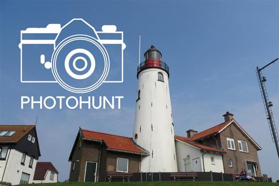Photohunt Urk
