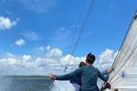 Kleine afbeelding 22 van Week zeilen over het IJsselmeer