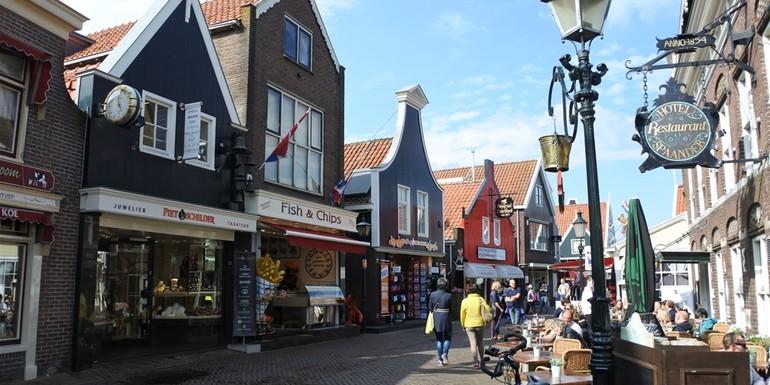 activiteiten voor jongeren in Volendam