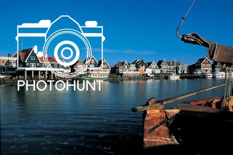 Photohunt Volendam