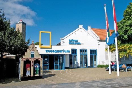 Nature Museum and Sea Aquarium