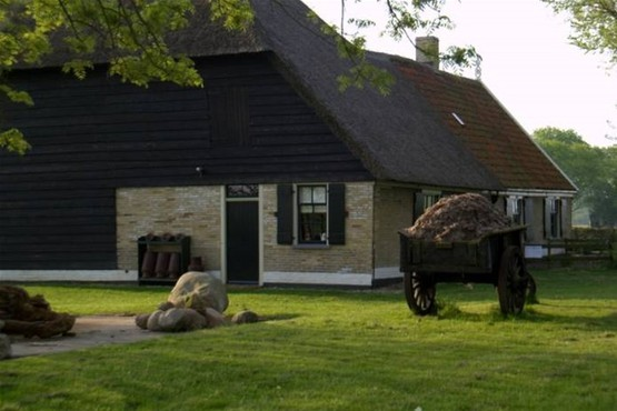 Farm museum Jan Lont