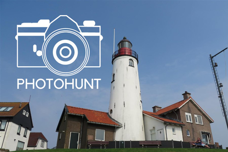 Photohunt Urk