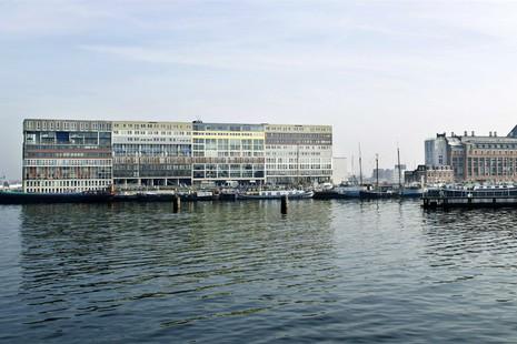 Tagesausflug Amsterdam IJ