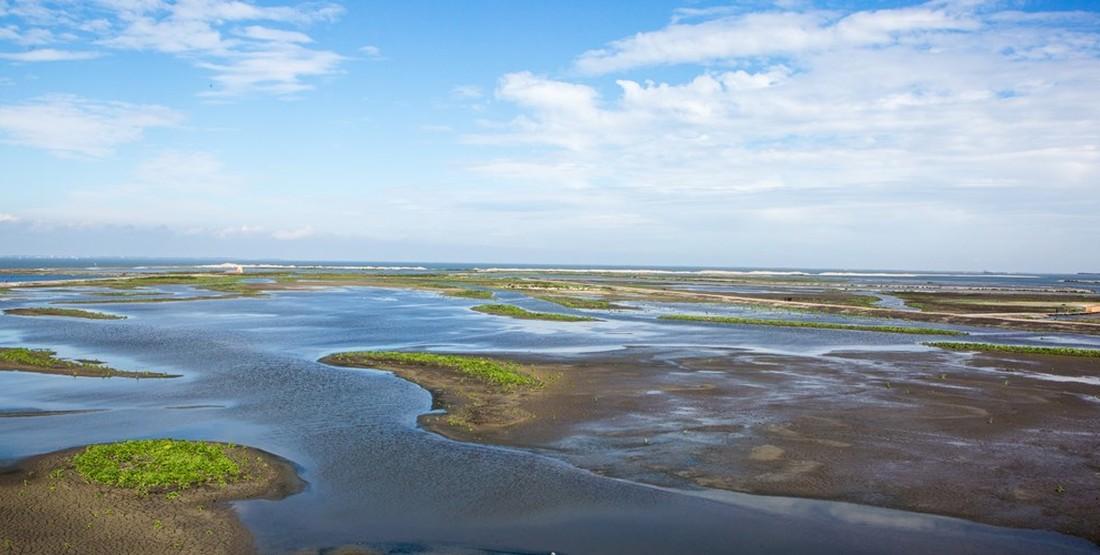 Nationaal Park Nieuw Land