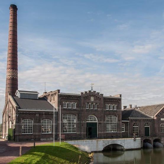 Dutch Steam Machine Museum