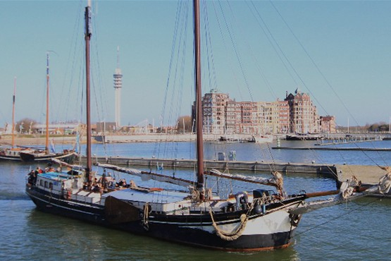 Lelystad Bataviahaven