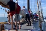 Kleine afbeelding 3 van Week zeilen over het IJsselmeer