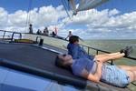 Miniaturansicht 2 von Yoga-Wochenende auf dem Wasser