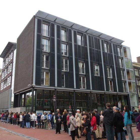 Anne Frank Haus