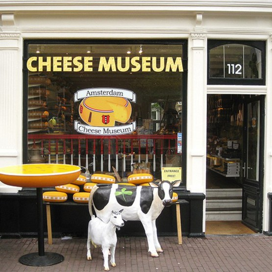 Käsemuseum Amsterdam