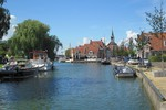 Kleine afbeelding 15 van Week zeilen over het IJsselmeer