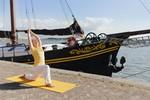 Kleine afbeelding 1 van Yoga en zeil-retraite Ambiance