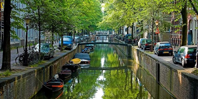 De 10 beste plaatsen om te bezoeken in Nederland