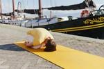 Kleine afbeelding 9 van Yoga en zeil-retraite Ambiance