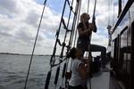 Miniaturansicht 7 von Wochenausflug auf dem Wattenmeer