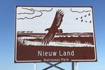 Kleine afbeelding 6 van Schoolkamp Nationaal Park Nieuw Land