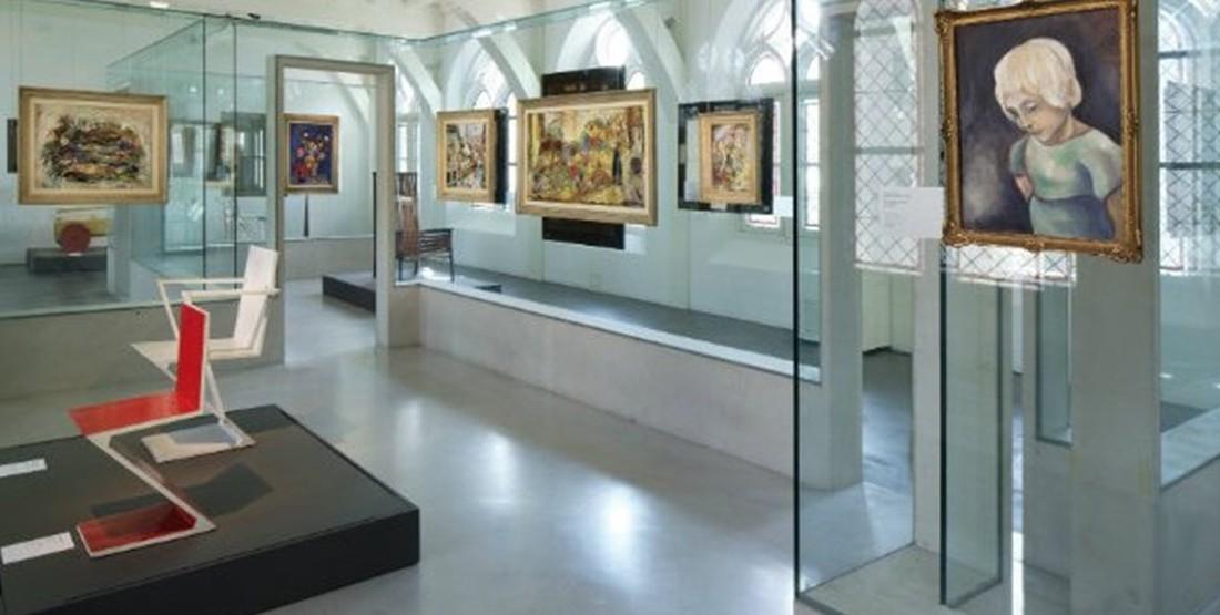 'Besondere Kollektionen'-Museum
