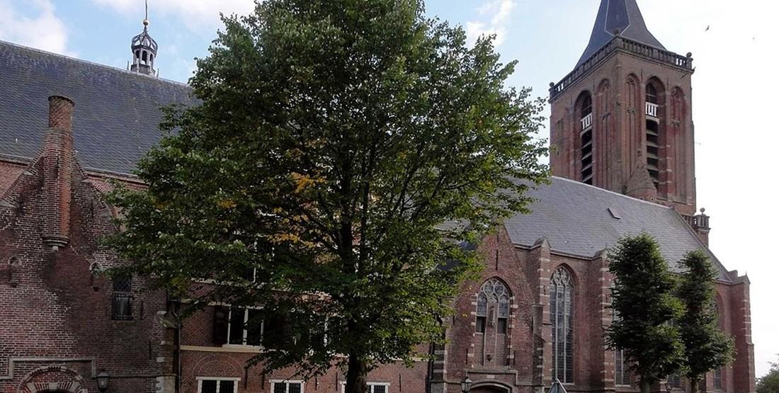 Sint Nicolaaschurch