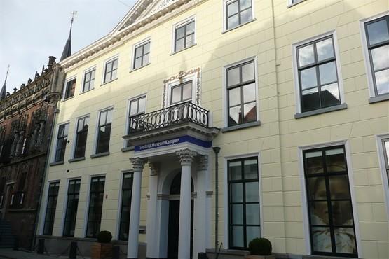 Städtisches Museum Kampen