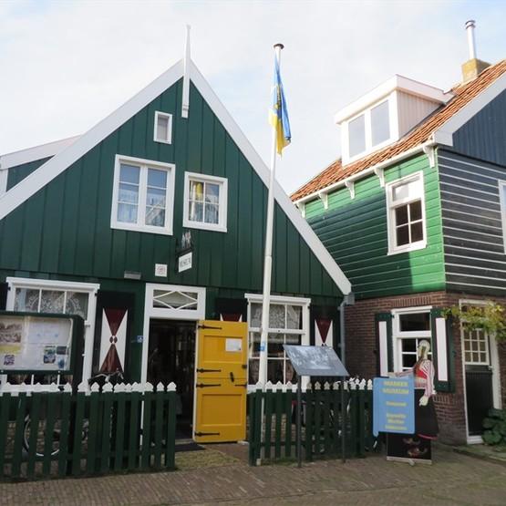 Museum Marken