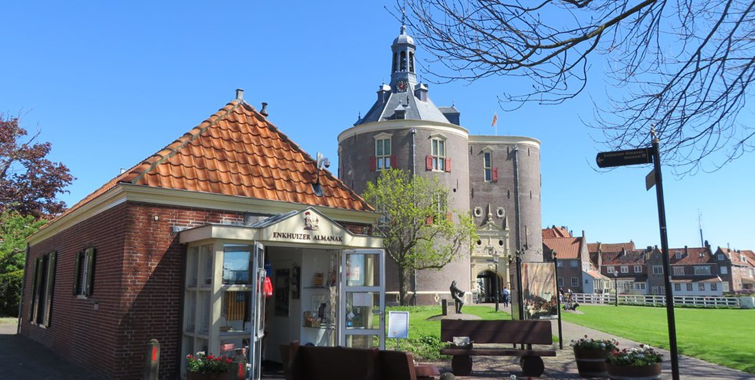 Enkhuizer Almanak Museum