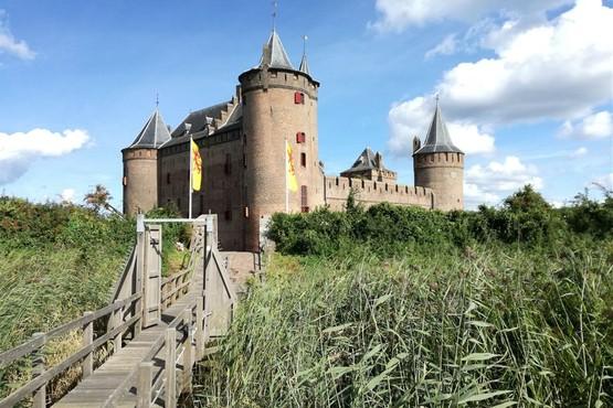 Muider Schloss