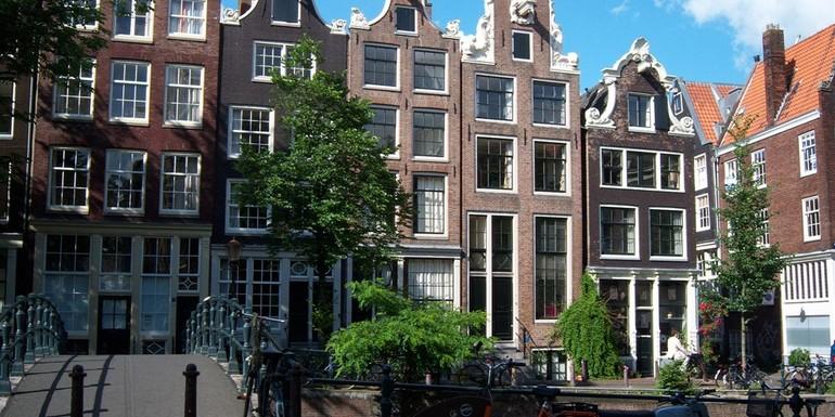 Blog Instagramable Amsterdam