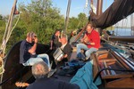 Miniaturansicht 16 von Wochenausflug auf den friesischen Seen