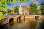 Miniaturansicht 1 von Erleben Sie die berühmten Grachten in Amsterdam
