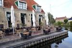 Kleine afbeelding 14 van Week zeilen over het IJsselmeer