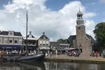 Kleine afbeelding 7 van Week zeilen over het IJsselmeer