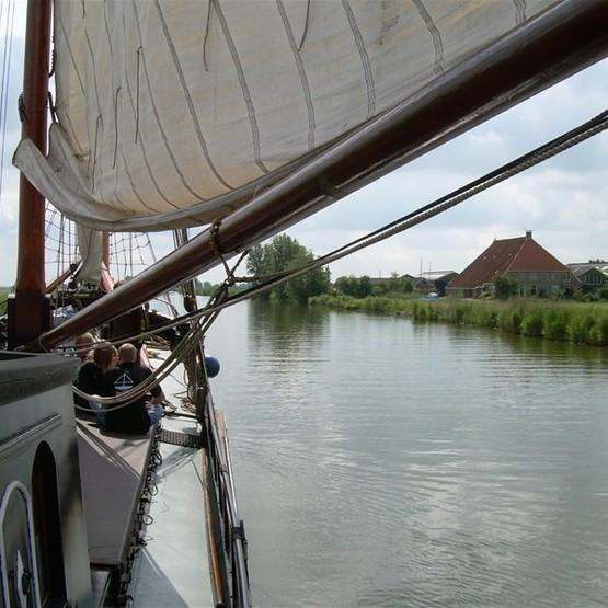 IJsseldelta/Kop van Overijssel
