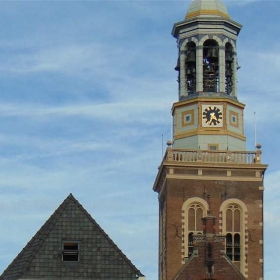 Nieuwe toren
