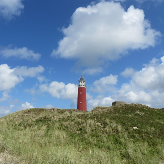 Lighthouse Texel
