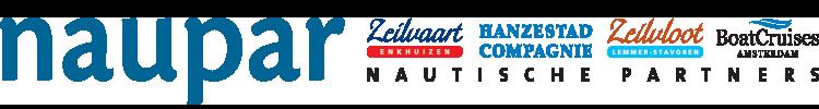 Logo NAUPAR